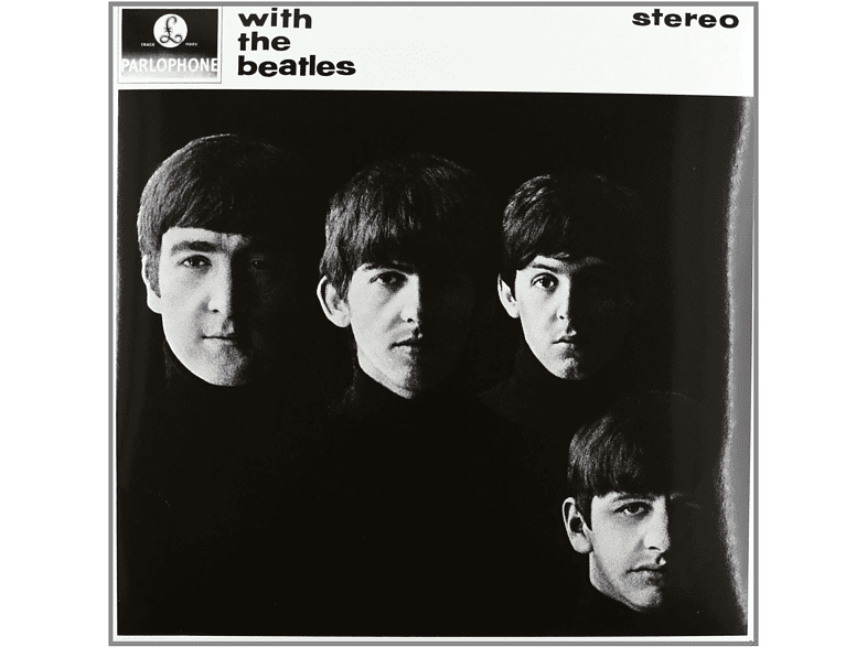 - With The Beatles Vinyl