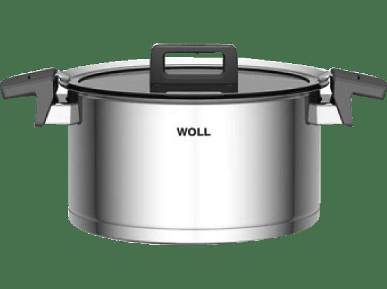 WOLL 118NC Concept Kochtopf (Edelstahl)
