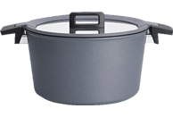 WOLL 124CPI Concept Plus  Gusstopf (Aluminium)