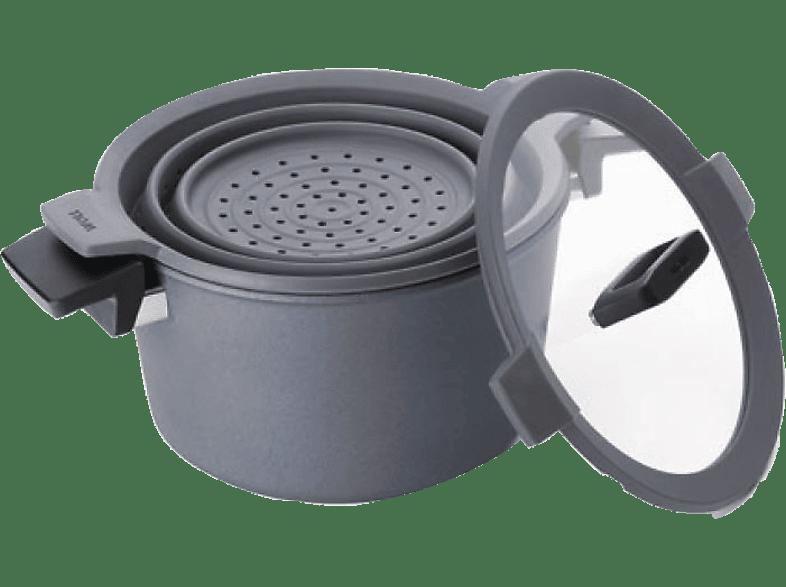 WOLL 128-1CPI Concept Gusstopf (Aluminium)