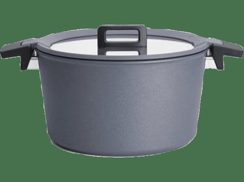 WOLL 128CPI Concept Plus  Gusstopf (Aluminium)