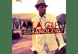 Marla Glen - Humanology  - (Vinyl)