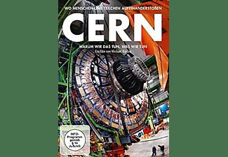 CERN - Warum wir das tun, was wir tun DVD