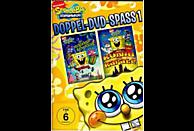 SpongeBob Schwammkopf - Doppel-DVD-Spass 1 [DVD]