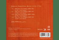 Johann Sebastian Bach - Greatperf/Lute Works Vol.1 [CD]