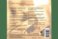 VARIOUS - Bach Zum Brunch [CD]