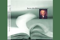 VARIOUS - Bach Für Bücherfreunde [CD]