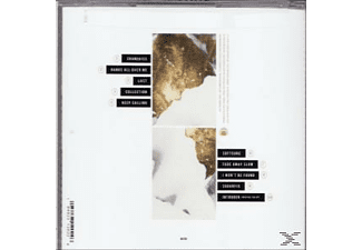 Tamaryn - Cranekiss  - (CD)