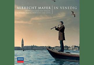 Albrecht Mayer - In Venedig  - (CD)