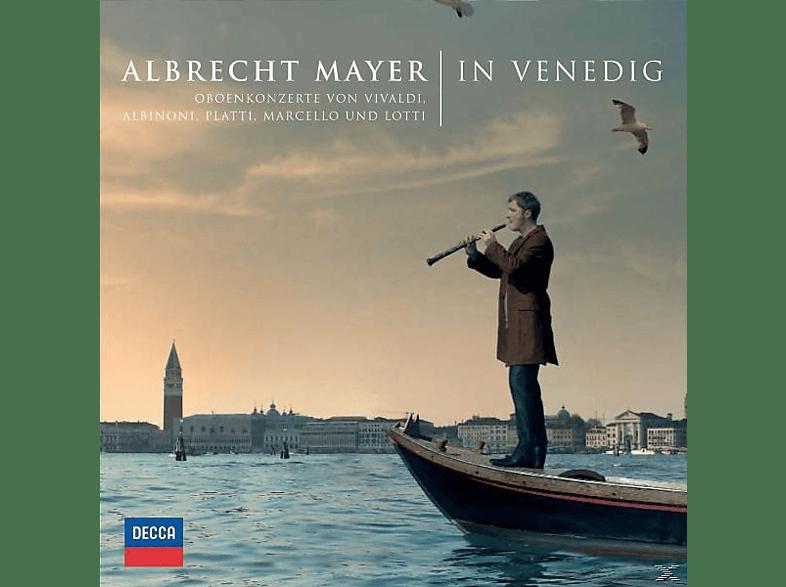 Albrecht Mayer - In Venedig [CD]
