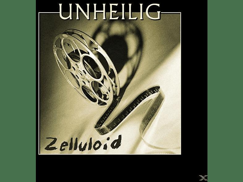 Unheilig - ZELLULOID [CD]