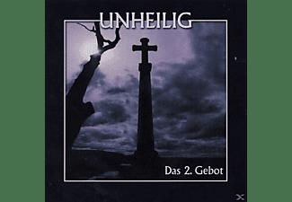 Unheilig - DAS 2.GEBOT  - (CD)