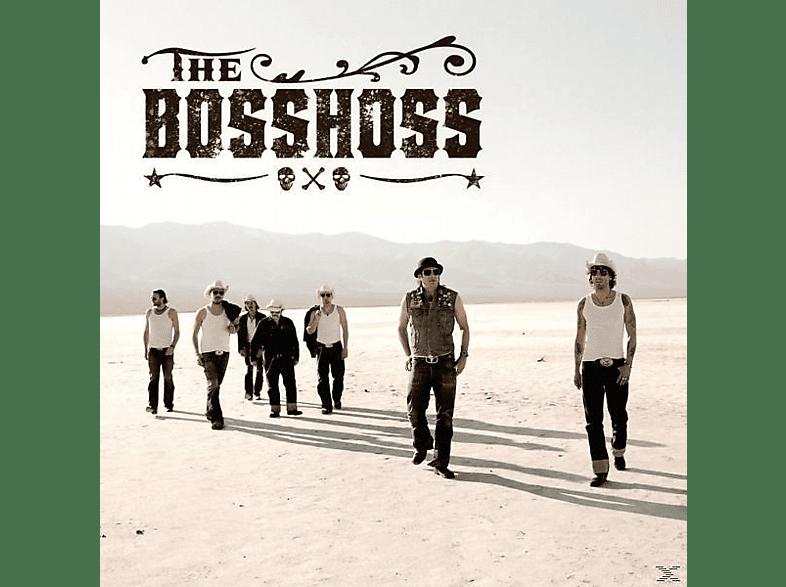 The BossHoss - DO OR DIE [CD]