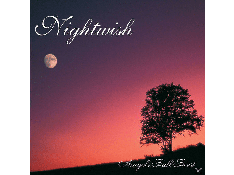 Nightwish - ANGELS FALL FIRST (NEW VERSION) [CD]