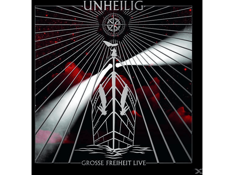 Unheilig - GROSSE FREIHEIT LIVE (ENHANCED) [CD]
