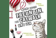 Conni (Jugendroman) - Meine Beste Freundin,Catwalk und Ich - (CD)