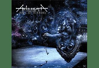 Acid Death - Hall Of Mirrors  - (CD)
