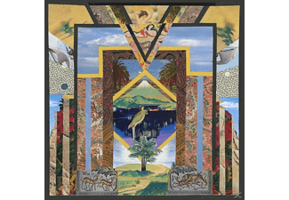 The Black Tambourines - Freedom  - (CD)