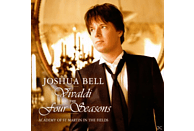 Joshua Bell - The Four Seasons [CD]