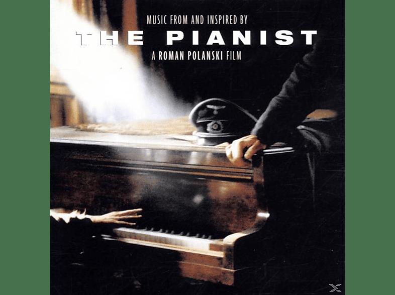 SZPILMAN,WLADISLAW & OLEJNICZAK,JANUSZ - The Pianist [CD]