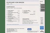 Sequentia - Geistliche Gesänge [CD]