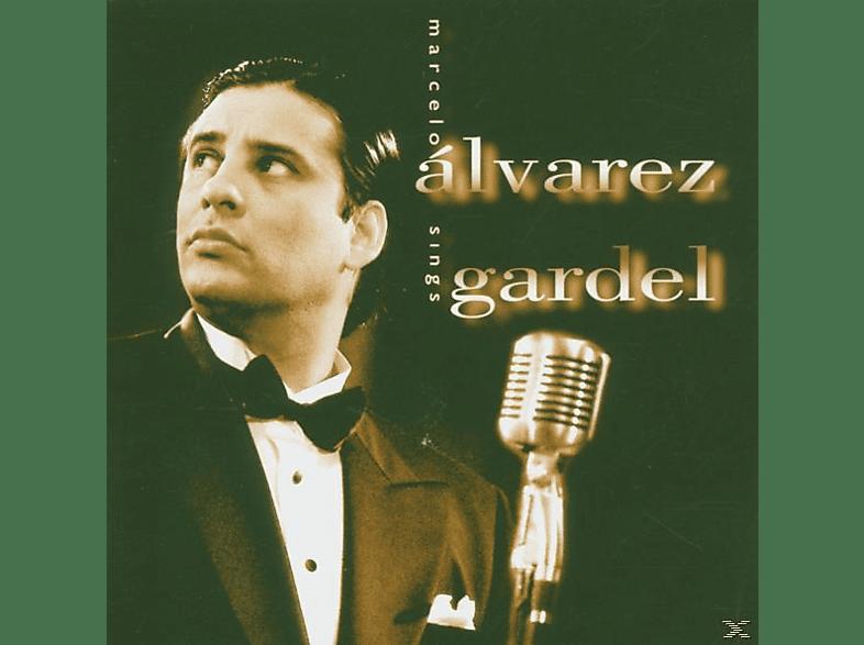 Marcelo Álvarez - Marcelo Alvarez Sings Gardel [CD]
