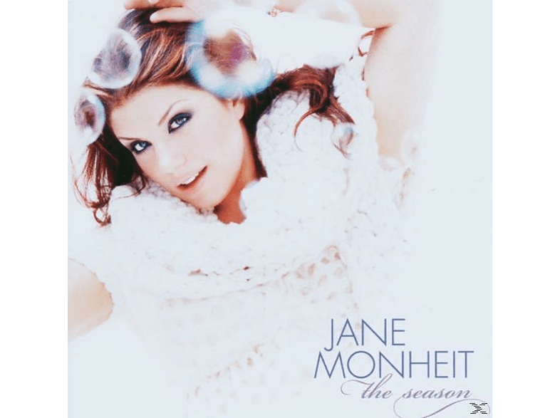 Jane Monheit - The Season [CD]