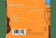 Perl Hille - Marais: Pour La Violle Et Le Theorbe [CD]