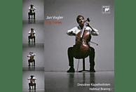 Jan Vogler, Vogler,Jan/Branny,Helmut/Dresdner Kapellsolisten - My Tunes [CD]