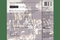 L'archibudelli - Notturni Für Den König Von Neapel [CD]