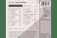 Perahia Murray - English Suites 1, 3 & 6 [CD]