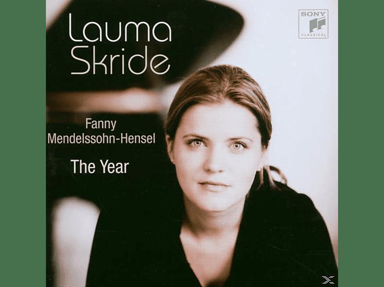 Lauma Skride - Charakterstücke [CD]