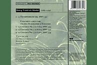 Tafelmusik, Jeanne Lamon - Feuerwerksmusik [CD]