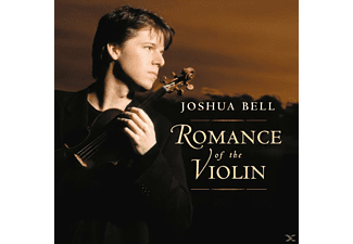 Joshua Bell - Romance Of The Violin - (CD)