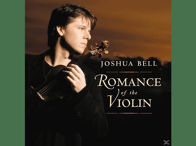 Joshua Bell - Romance Of The Violin [CD]