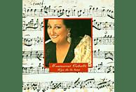 Montserrat Caballé - Hijo De La Luna [CD]