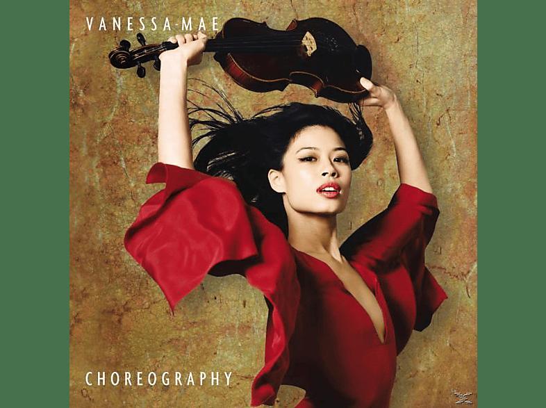 Vanessa - Choreography [CD]