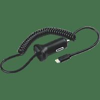ISY ICC-3100 Kfz-Ladegerät, Schwarz