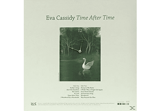Eva Cassidy - Time After Time  - (Vinyl)