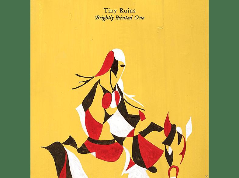 Tiny Ruins - Brightly Painted One (Lp + Cd) [LP + Bonus-CD]