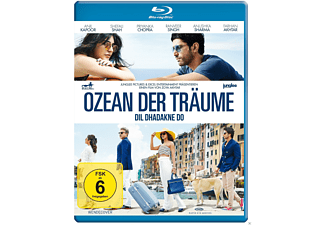 Ozean der Träume Blu-ray