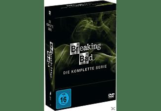 Breaking Bad - Die komplette Serie DVD