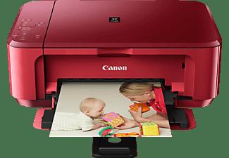 Impresora Multifunción - Canon Pixma MG3550 WiFi e impresión móvil