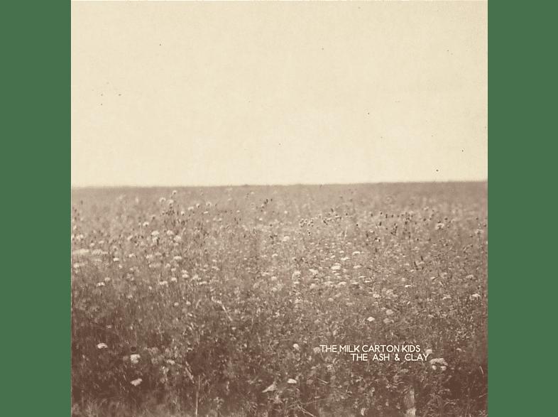 The Milk Carton Kids - THE ASH & CLAY (+CD) [LP + Bonus-CD]