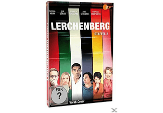 Lerchenberg - Staffel 2 DVD