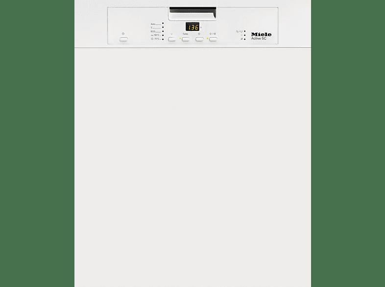 MIELE G 4203 SCU  Geschirrspüler (unterbaufähig, 598 mm breit, 46 dB (A), A+)