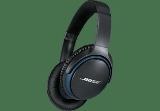 BOSE Kopfhörer SoundLink® around-ear wireless headphones II, schwarz
