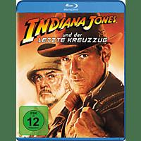 Indiana Jones 3 - Der letzte Kreuzzug (Action Line - Novobox) Blu-ray