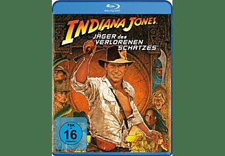 Indiana Jones 1 - Jäger des verlorenen Schatzes (Action Line - Novobox) Blu-ray