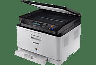 SAMSUNG Xpress C480W Farblaser 3-in-1 Laser-Multifunktionsdrucker (Farbe) WLAN Netzwerkfähig